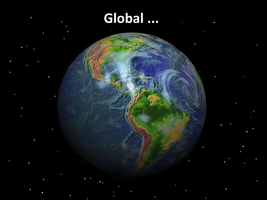 Global ...