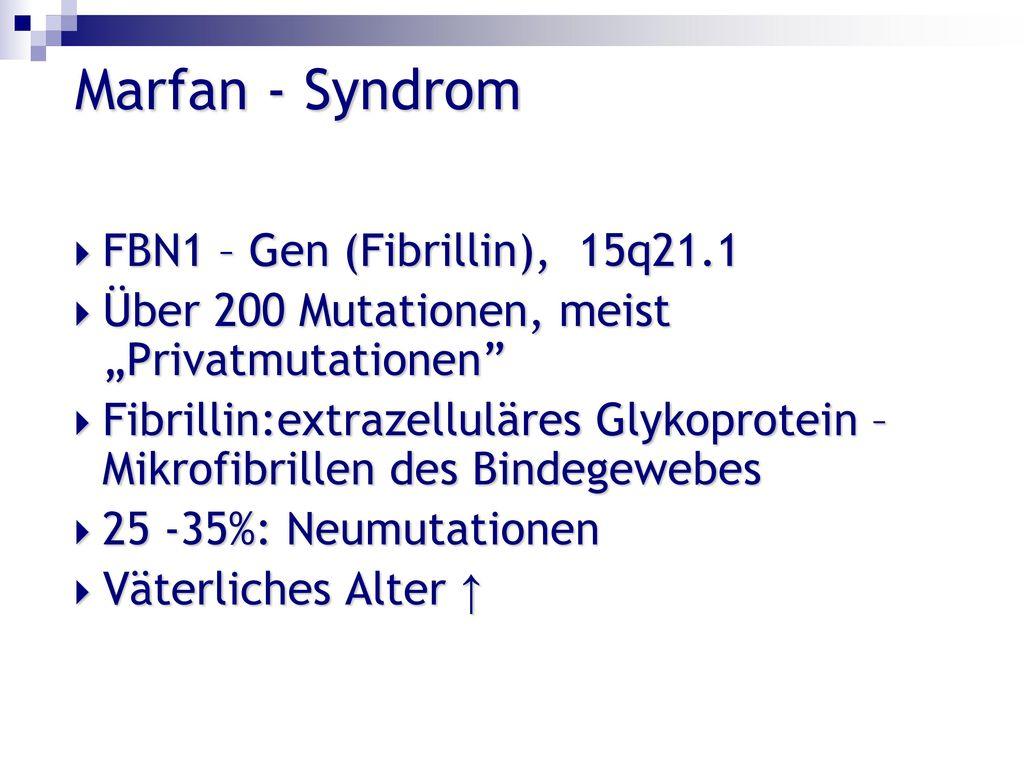 Klinische Genetik Dr Gy 246 Rgy Fekete Ii Universit 228 Ts