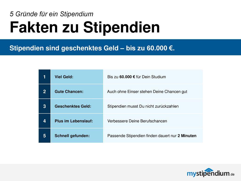 Charmant Einen Hochschullebenslauf Für Stipendien Schreiben Galerie ...