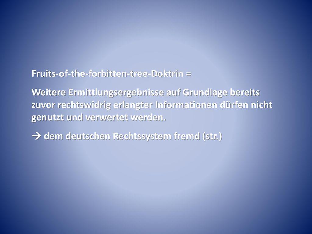 Fruits-of-the-forbitten-tree-Doktrin =