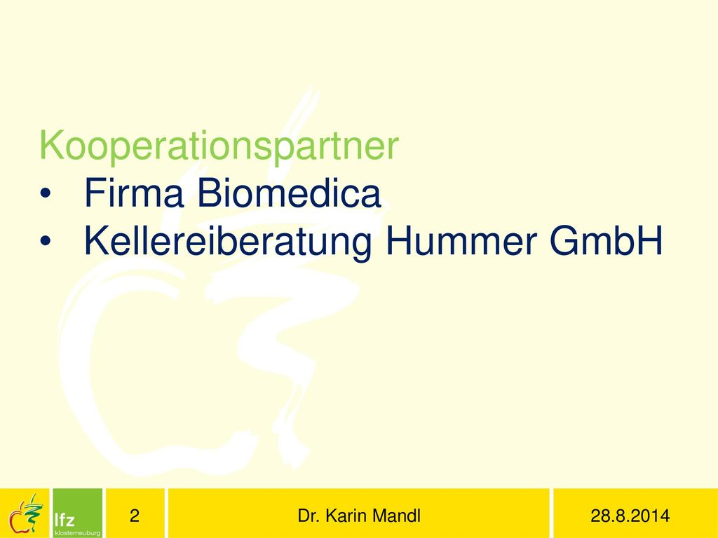 Kellereiberatung Hummer GmbH