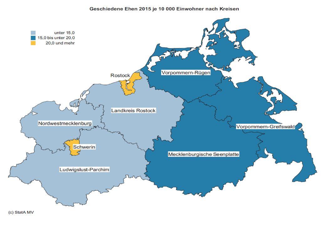 Teenagermutterschaften und SGB II Quelle: Seils 2015