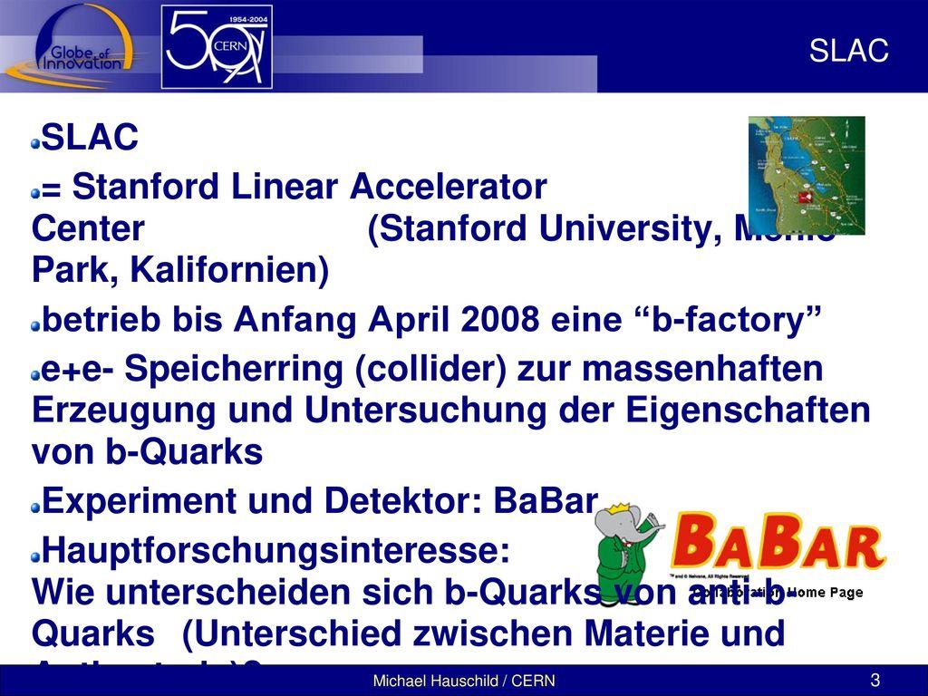 betrieb bis Anfang April 2008 eine b-factory