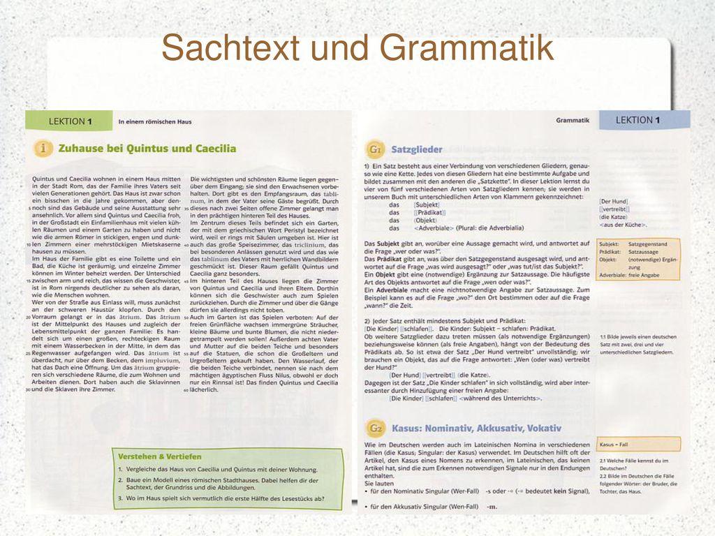 Text und Bilder
