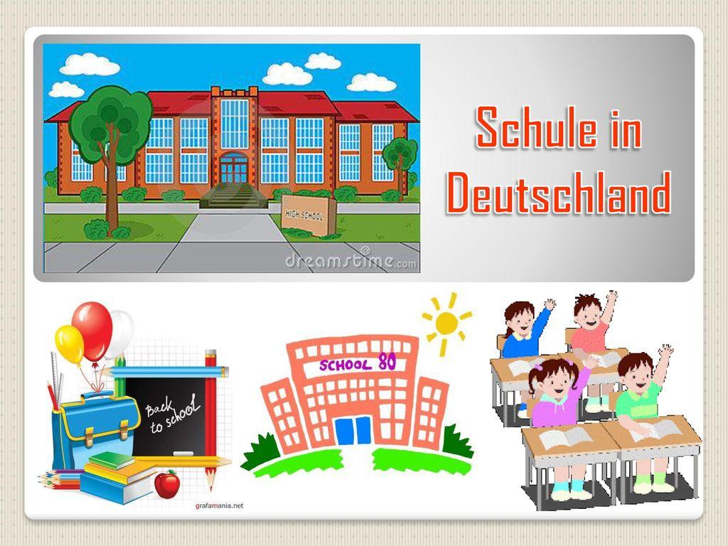 Schule in Deutschland