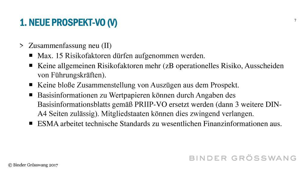 1. Neue Prospekt-vo (V) Zusammenfassung neu (II)