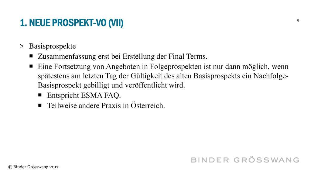 1. Neue Prospekt-vo (VII)