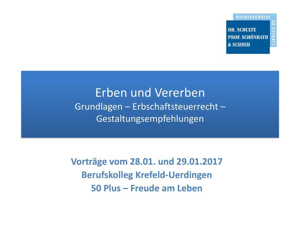 Berufskolleg Krefeld-Uerdingen