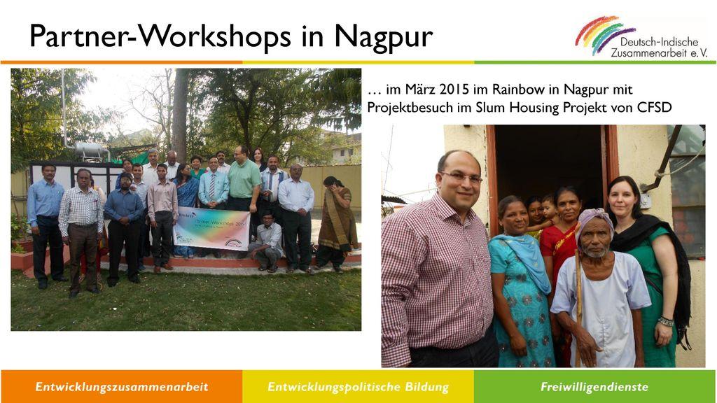 Partner-Workshops in Nagpur