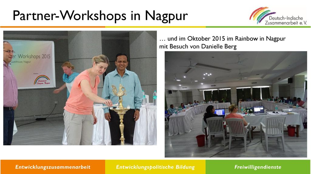 Partner-Workshops in Nagpur