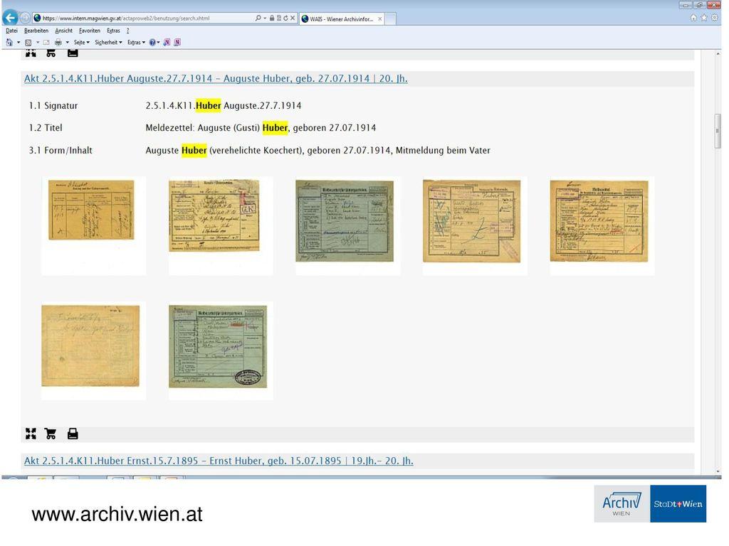 www.archiv.wien.at