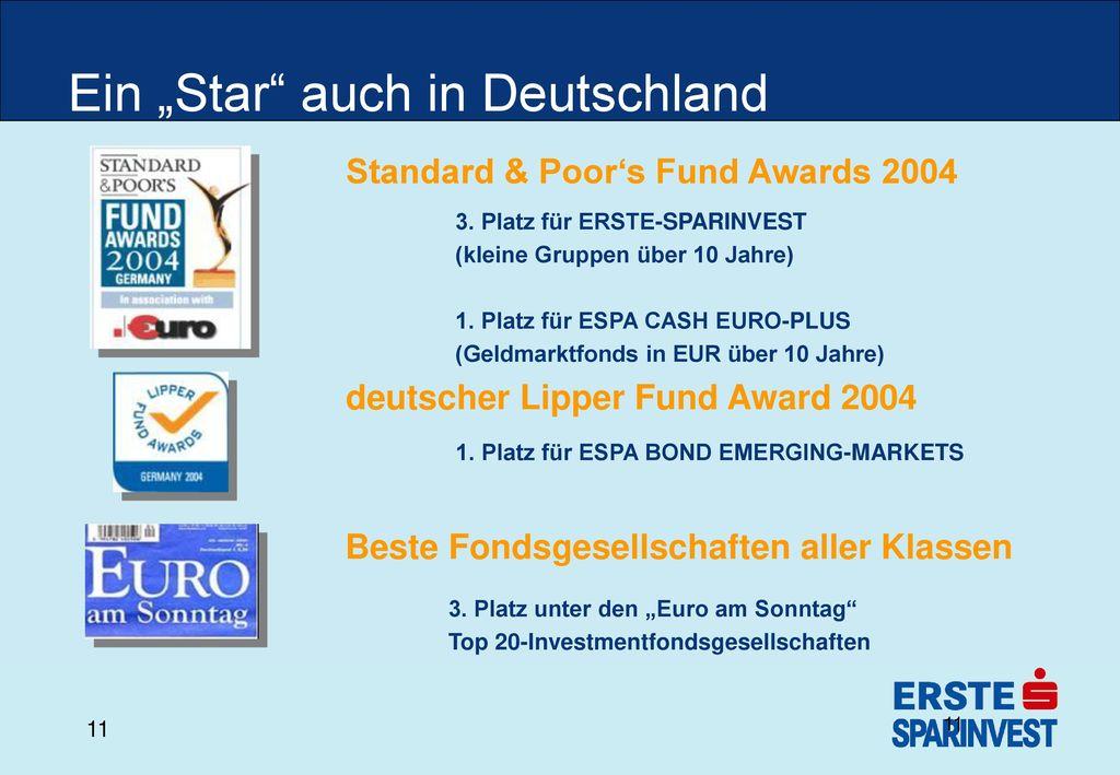 """Ein """"Star auch in Deutschland"""