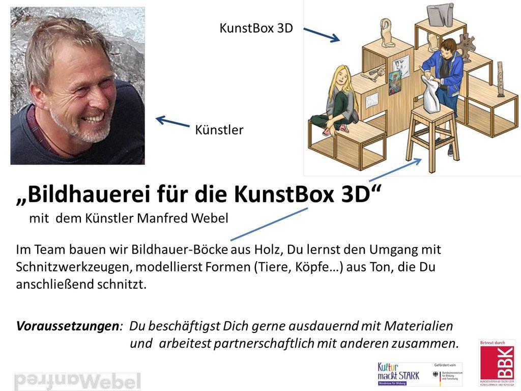 3D 3D Künstler Künstler