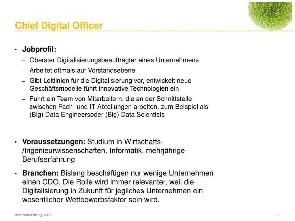 Agenda Veränderungen in der Arbeitswelt durch Digitalisierung