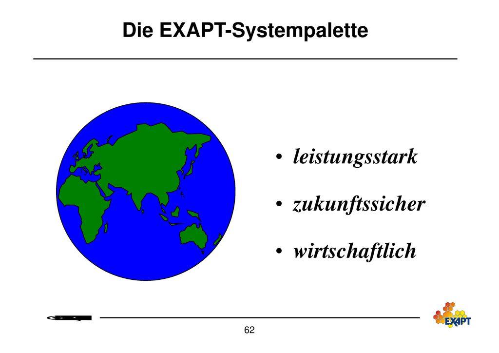 EXAPT- CAD/CAM-Anwendung