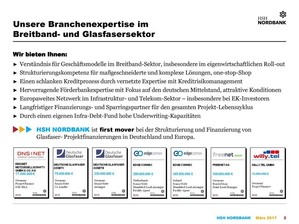 Unsere Branchenexpertise im Breitband- und Glasfasersektor