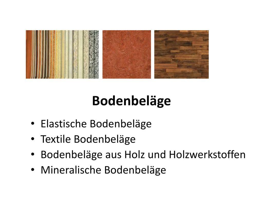 Innovative Einsatzgebiete Holz