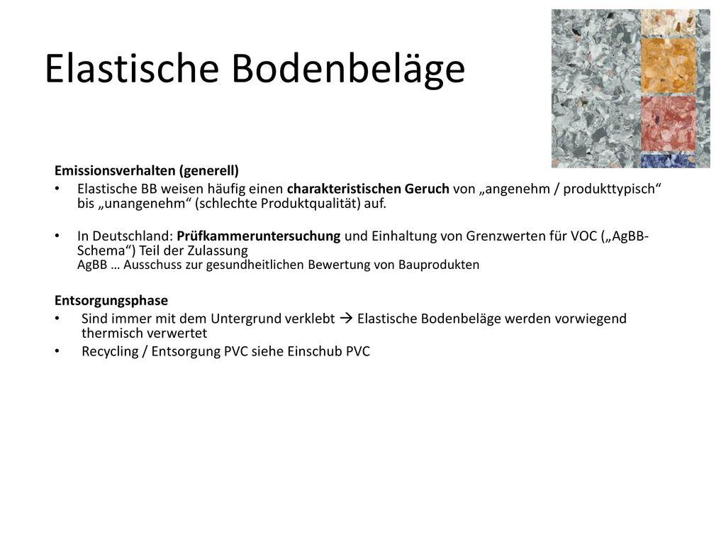 PVC-Verbrennung PVC-Abfälle sind für ca. 50 % des Chloreintrags in Verbrennungsanlagen verantwortlich.