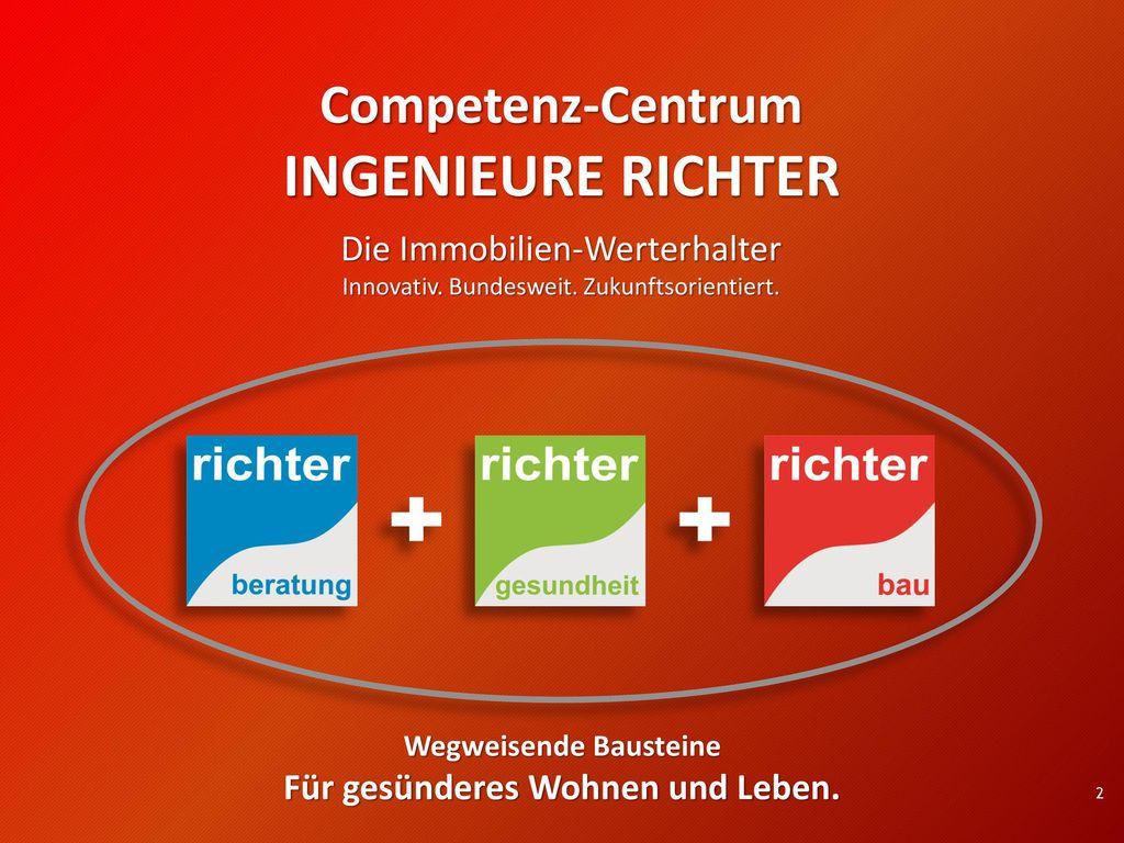 Ingenieure Richter Competenz-Centrum