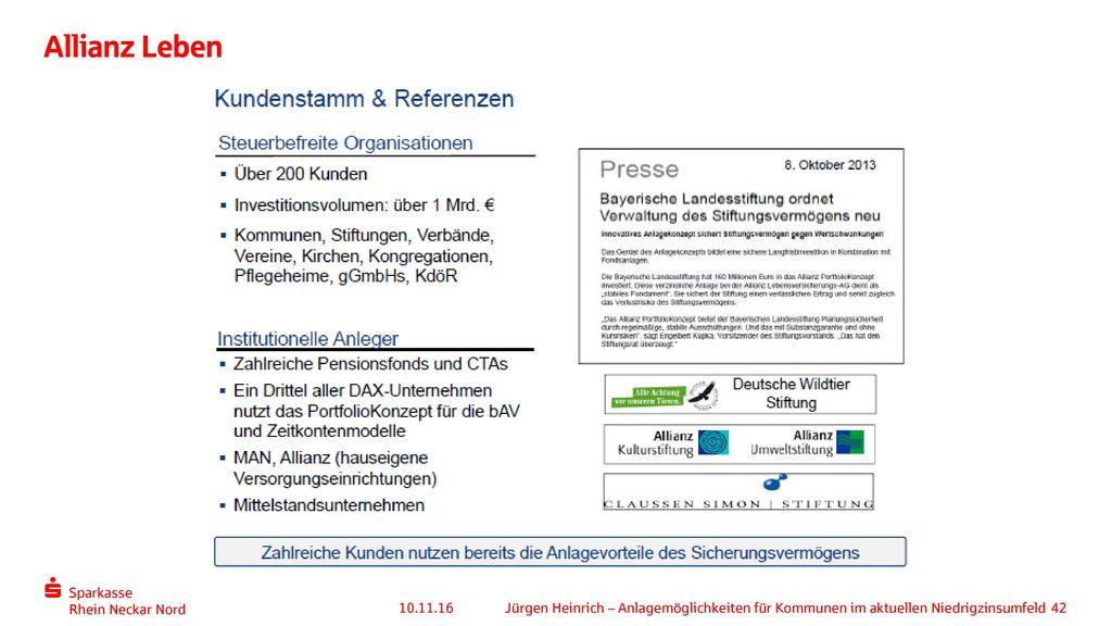 Allianz Leben 10.11.16.