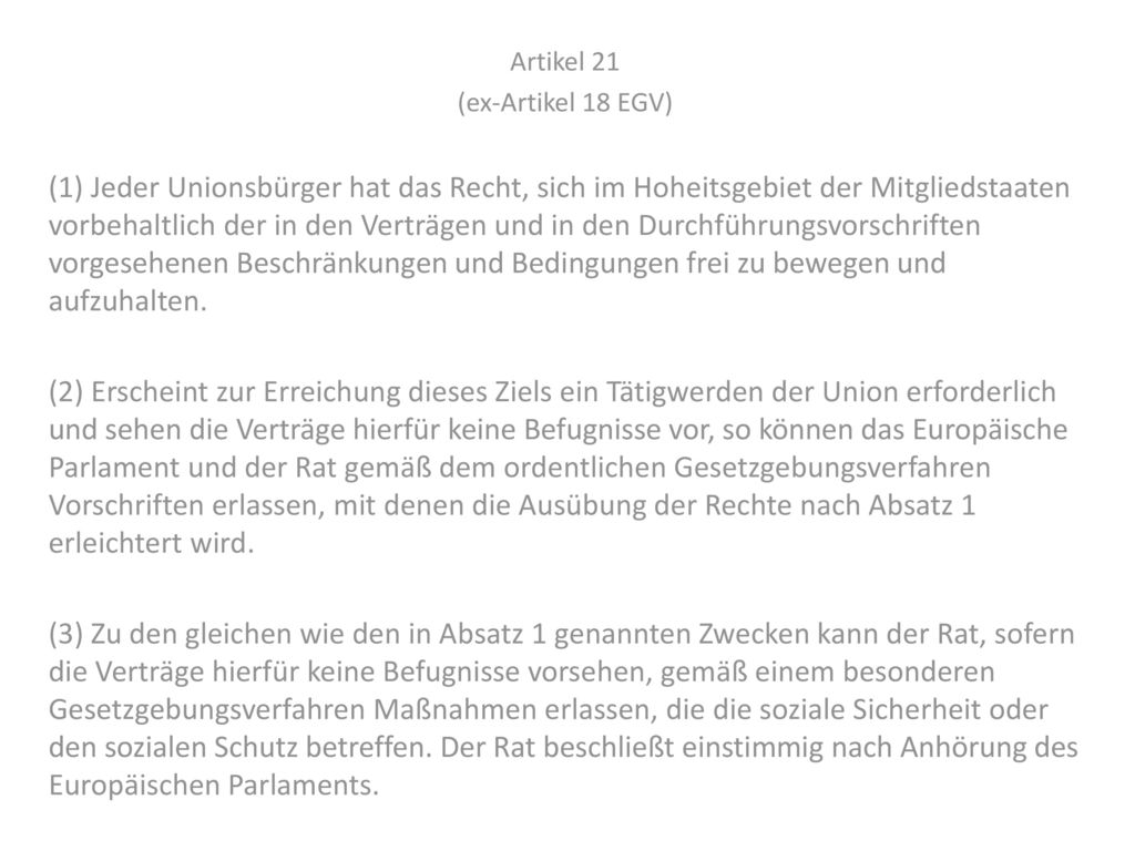 Artikel 21 (ex-Artikel 18 EGV)