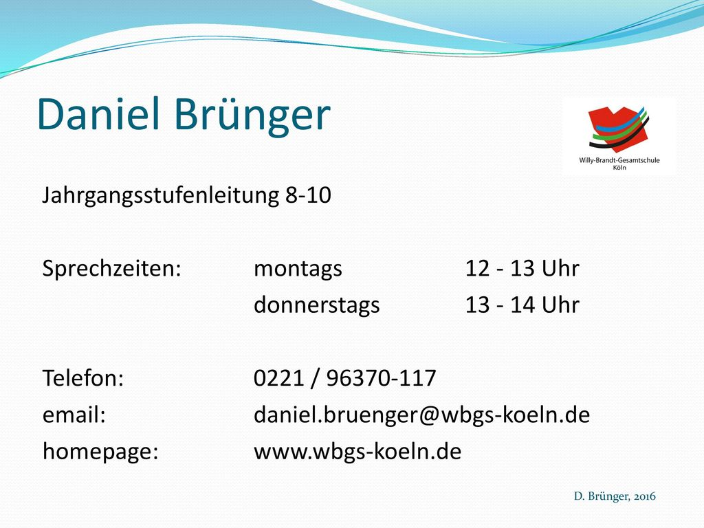 Daniel Brünger