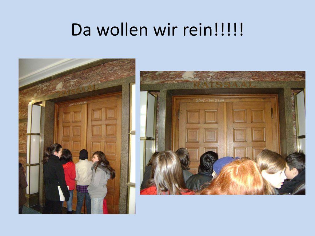 Da wollen wir rein!!!!!