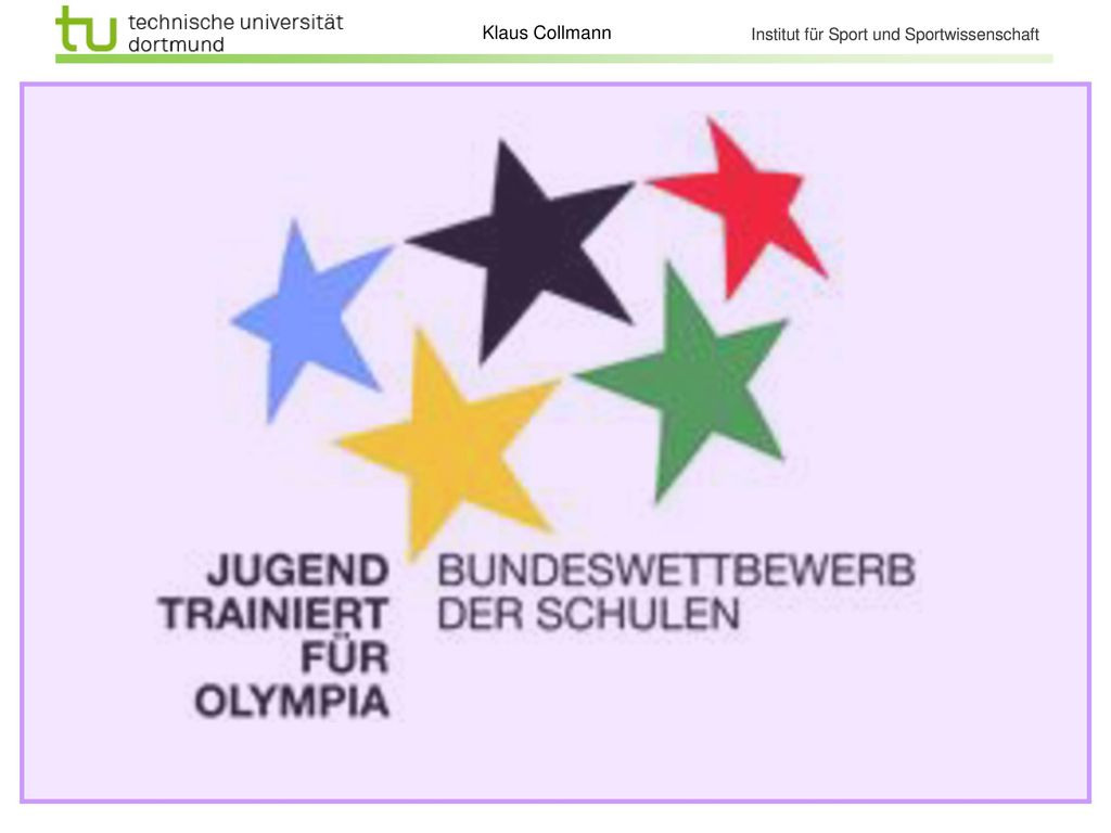 Nicht-olympische Verbände