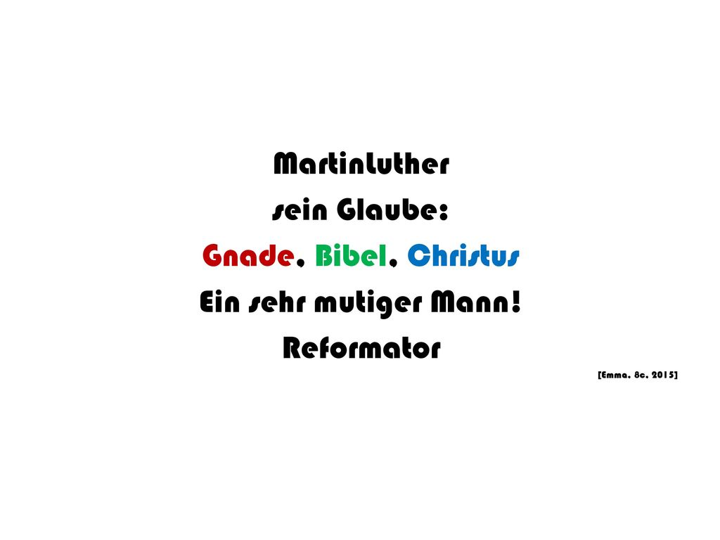 gnade bedeutung bibel