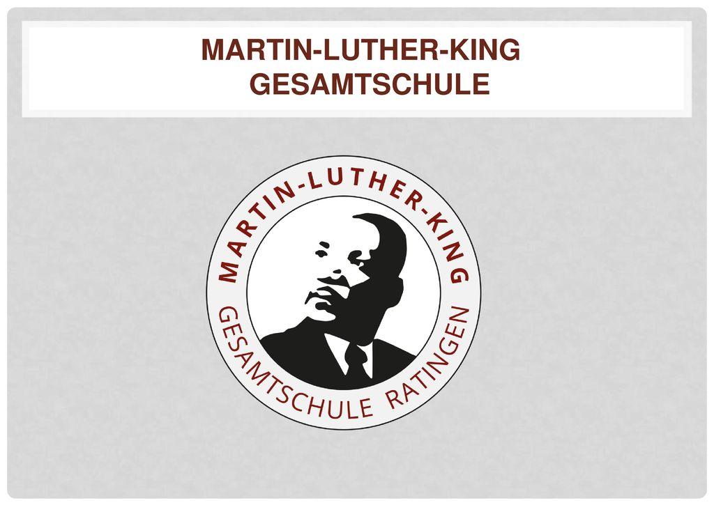 Martin-Luther-King Gesamtschule