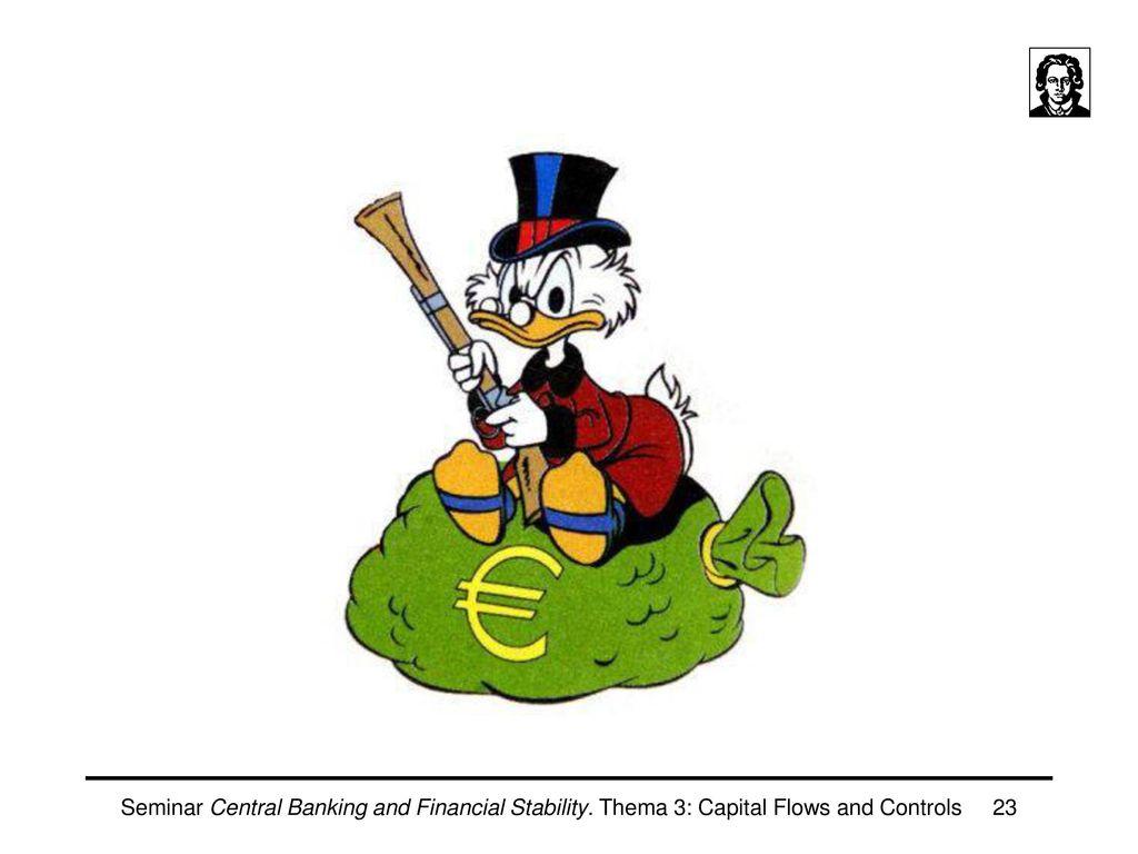 Beispiel: Die Asienkrise und Capital Flows