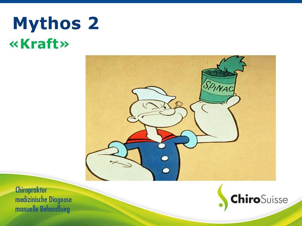 Mythos 2 «Kraft»