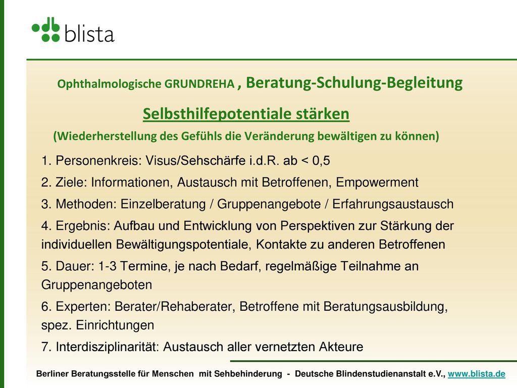 Fantastisch Reha Berater Fotos - Anatomie Ideen - finotti.info