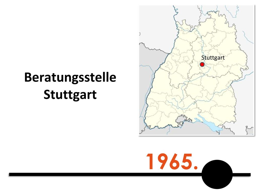 Beratungsstelle Stuttgart