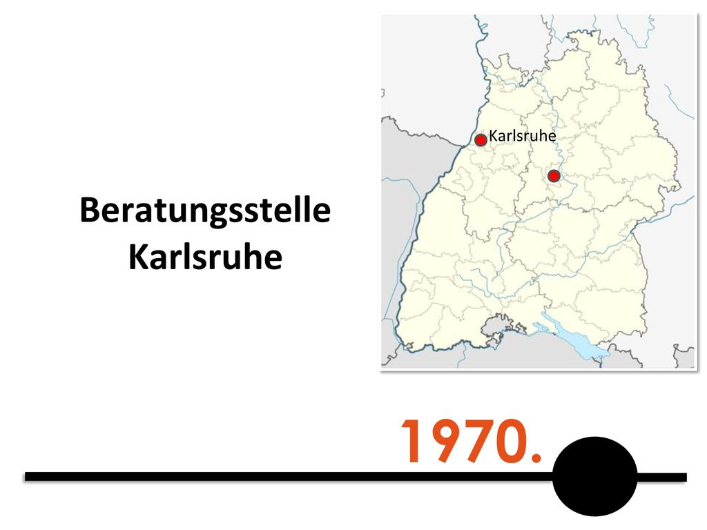 Beratungsstelle Karlsruhe