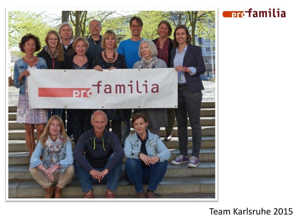 Team Karlsruhe 2015