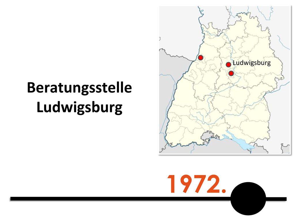 Beratungsstelle Ludwigsburg