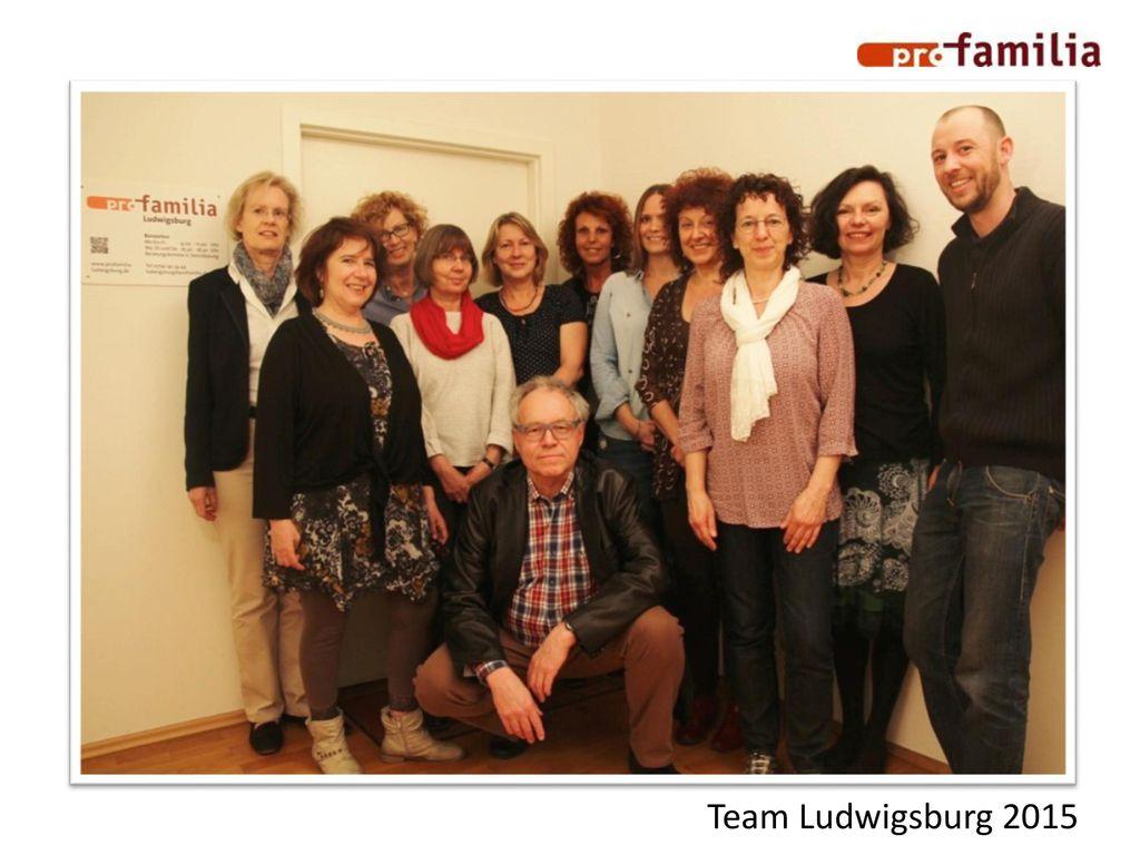 Team Ludwigsburg 2015