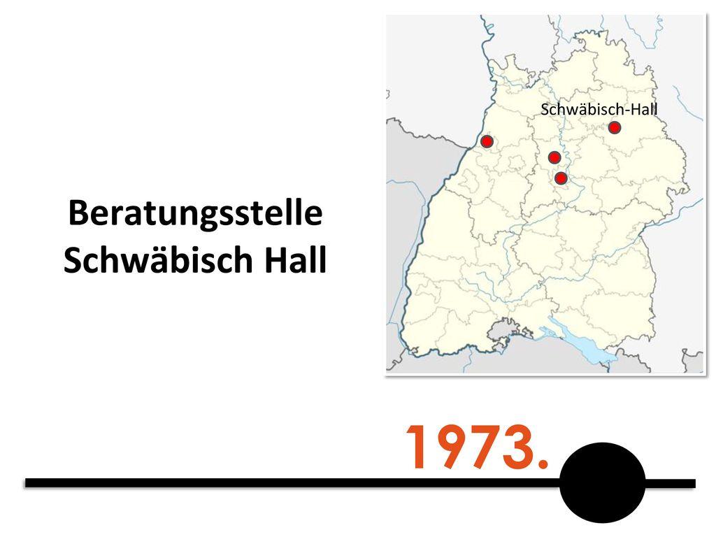 Beratungsstelle Schwäbisch Hall