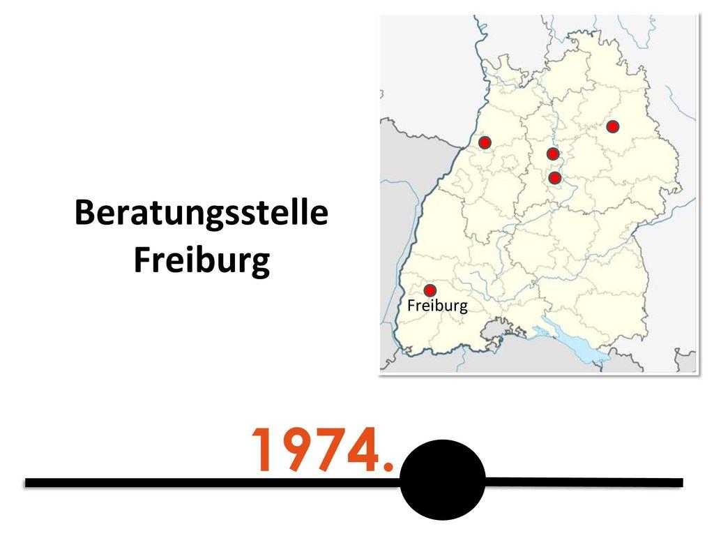 Beratungsstelle Freiburg