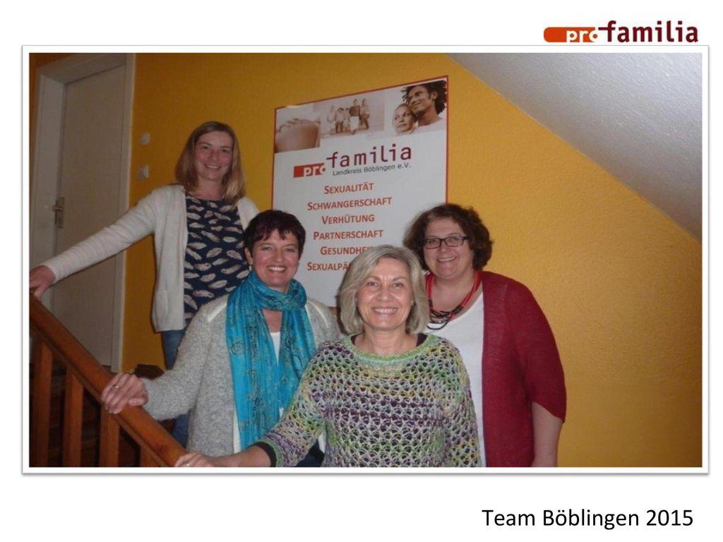 Team Böblingen 2015