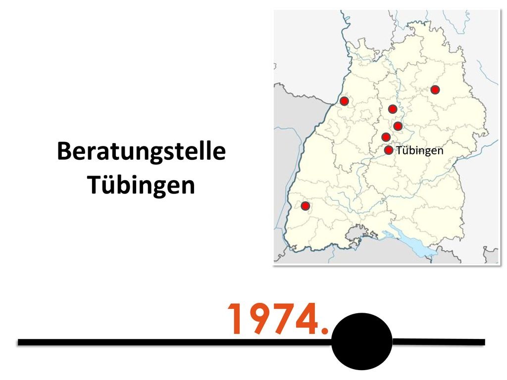 Beratungstelle Tübingen