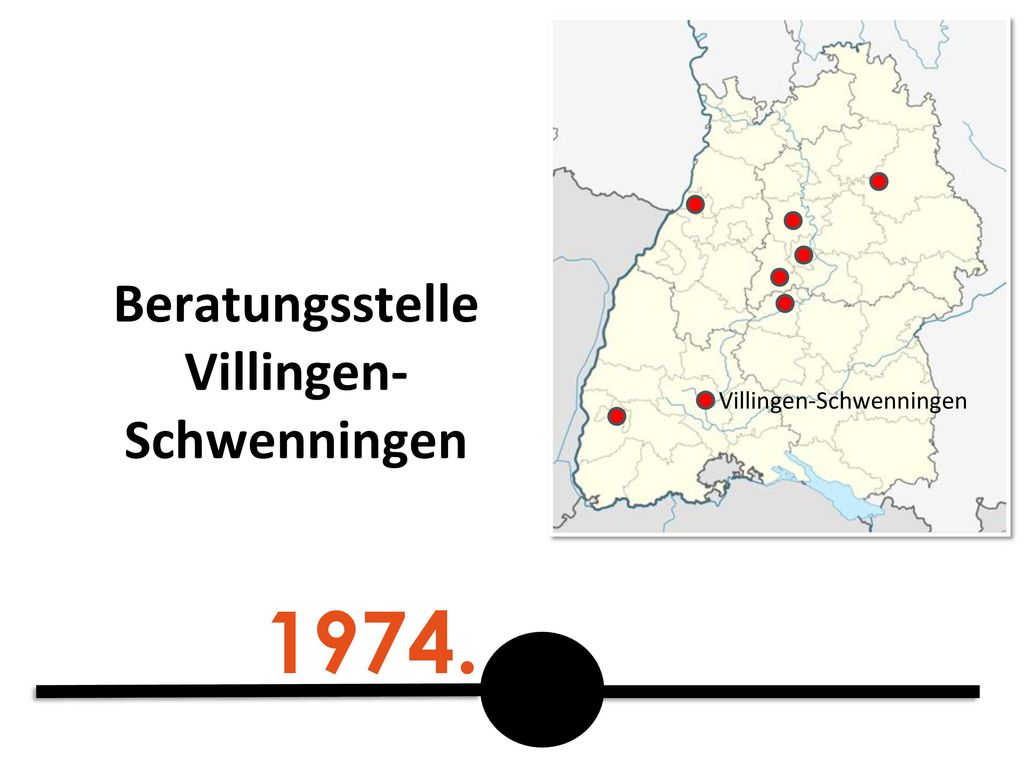 Beratungsstelle Villingen-Schwenningen