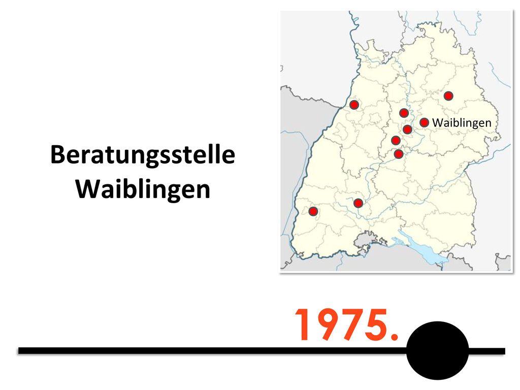 Beratungsstelle Waiblingen