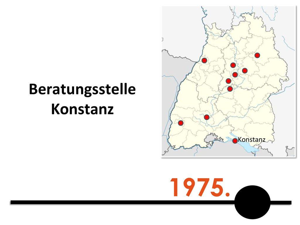 Beratungsstelle Konstanz