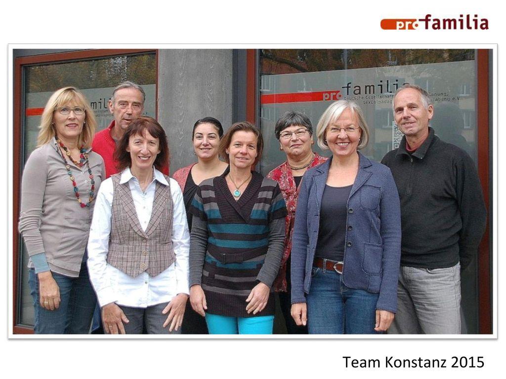 Team Konstanz 2015
