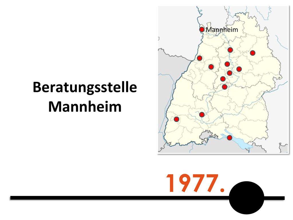 Beratungsstelle Mannheim