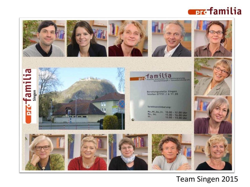 Team Singen 2015