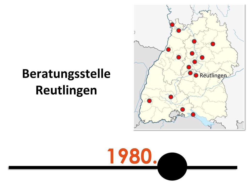 Beratungsstelle Reutlingen
