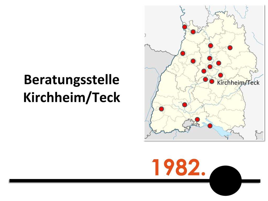 Beratungsstelle Kirchheim/Teck